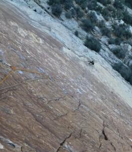Halbseile im Test kletterseile